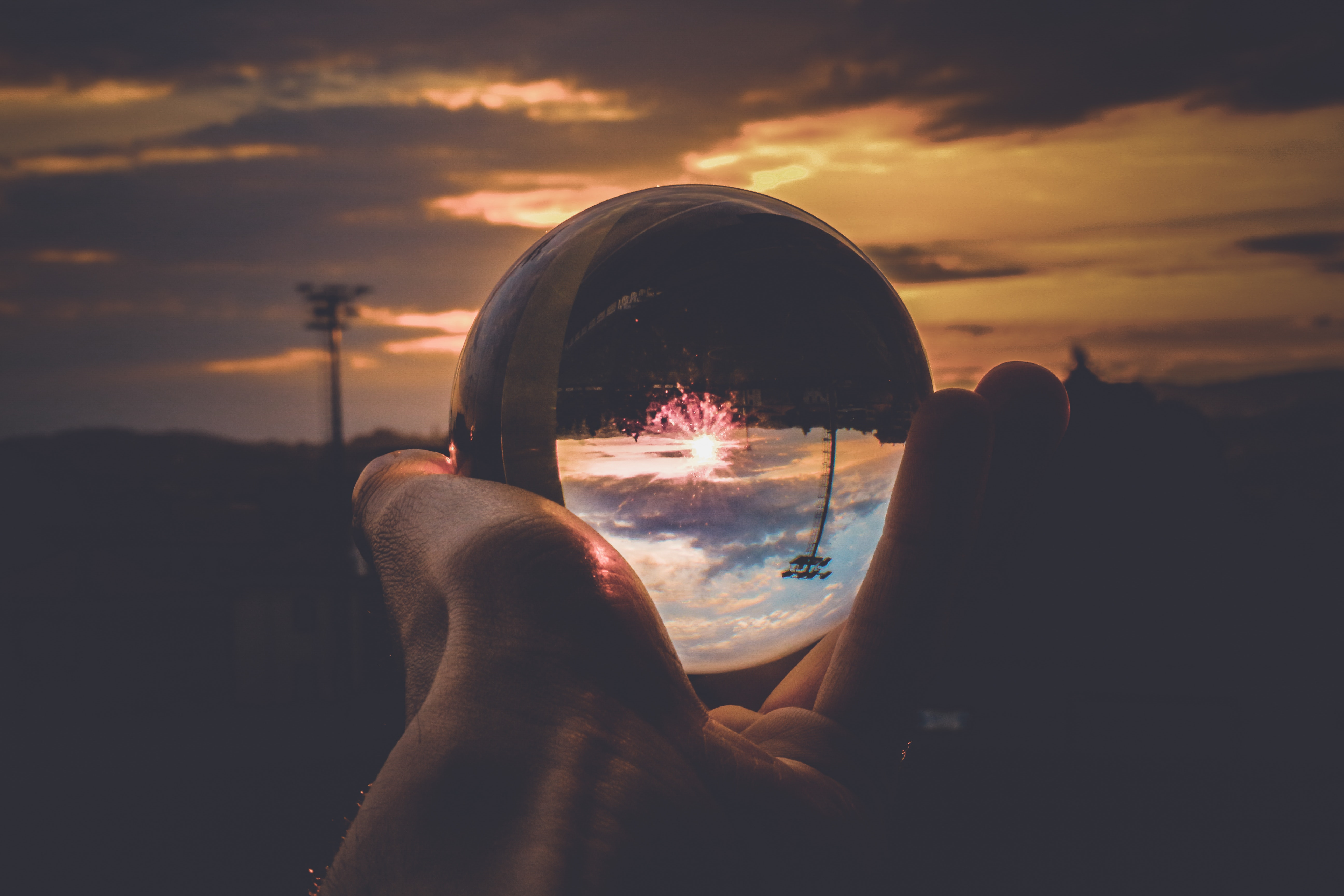 Future proof your business – scenario plan